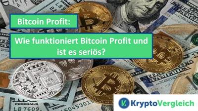 Bitcoin Profit Seriös