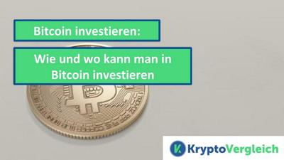 bitcoins wann investieren die besten handelsroboter cfd handel unseriös