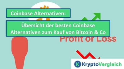 Coinbase Alternativen