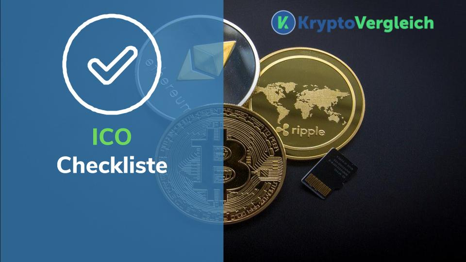 KV-ICO-Checkliste