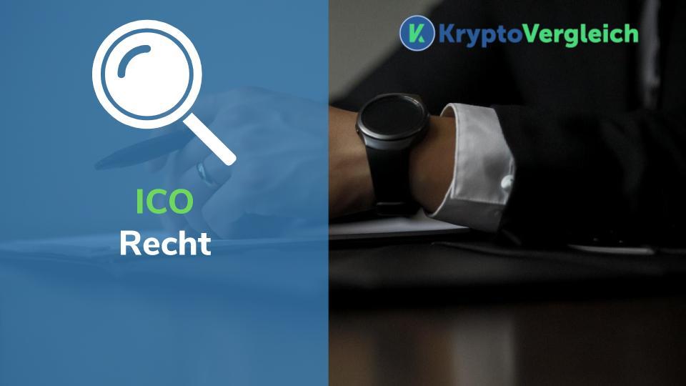 KV-ICO-Recht