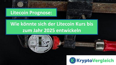 litecoin-prognose