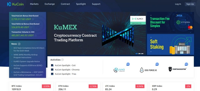 Top-1-KuCoin-Spotlight