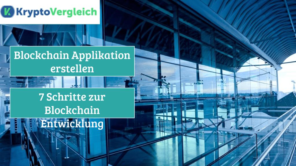blockchain-applikation-erstellen