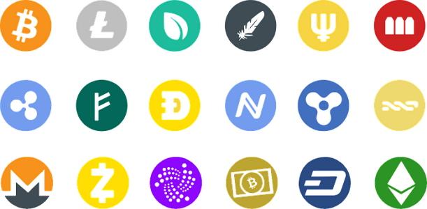 Cryptosoft Bitcoin