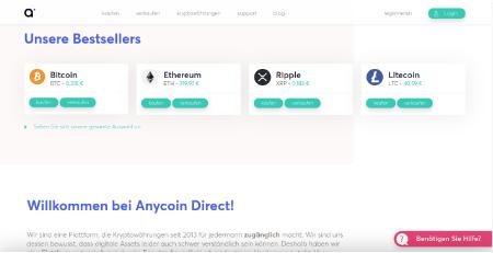 anycoin 3