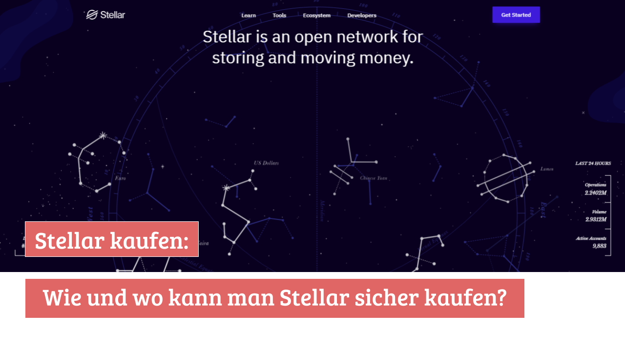 stellar-kaufen