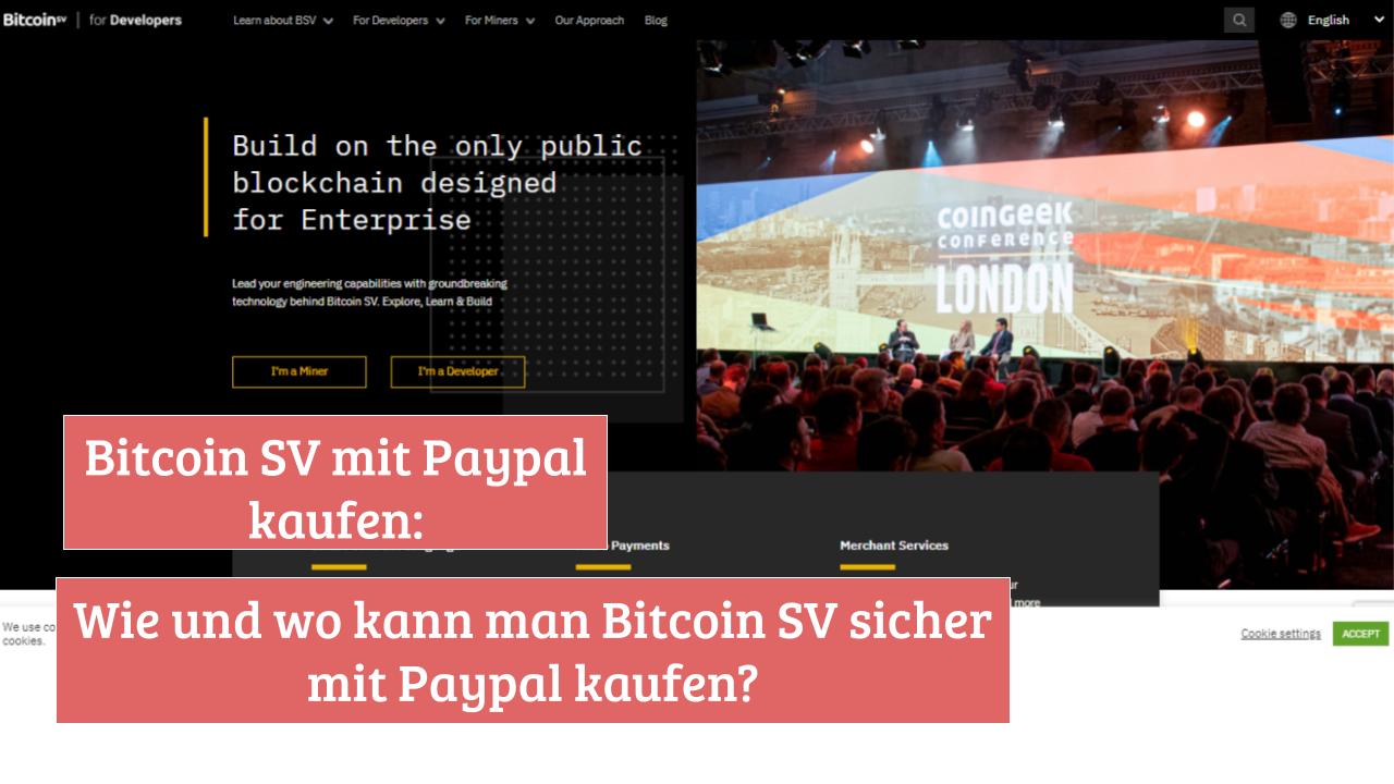 bitcoin-sv-paypal-kaufen