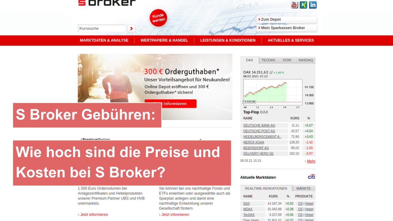 s-broker-gebuehren