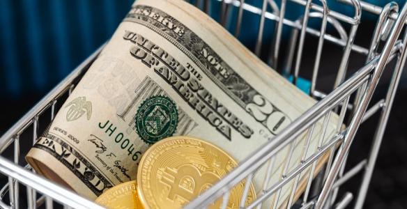 Bitcoin Wallet 1